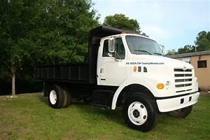 2000 Sterling L7501