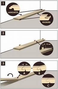 guide comment poser du parquet flottant With conseil pose parquet flottant