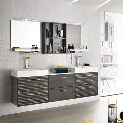 meuble salle de bain design espace aubade