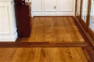 Quarter Sawn Oak Flooring Definition Quartersawn White Oak With Walnut Border Cochrans Lumber