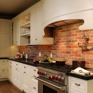 Best 25+ Exposed Brick Kitchen Ideas On Pinterest