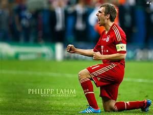 Classify German football player Philipp LAHM