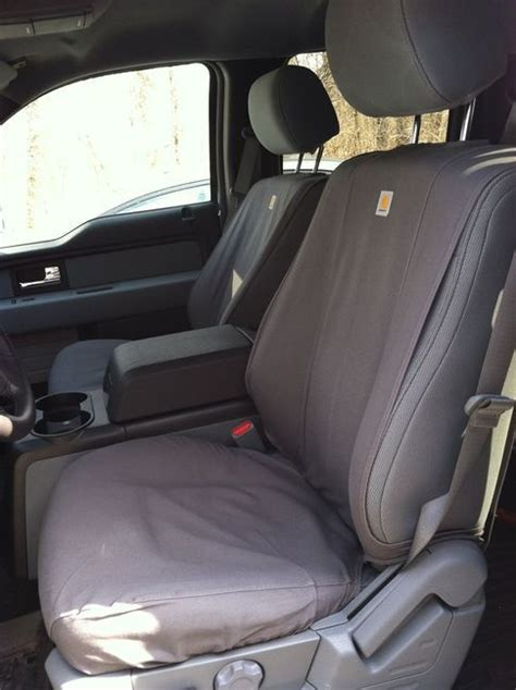 carhartt seat covers ford  forum community  ford