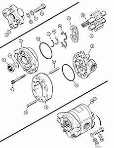 Case 1845c Skid Steer Wiring Diagram