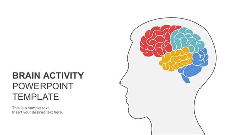 Brain Powerpoint Templates Costumepartyrun