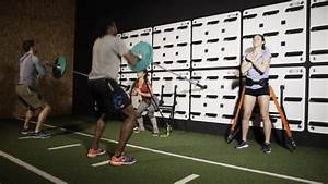 Training Wall - The Ultimate Fitness Equipment