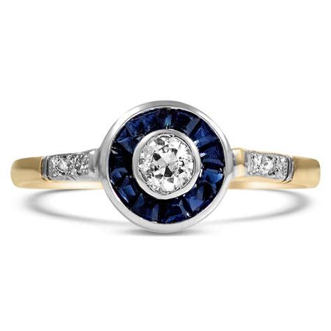 Rodeo Wedding Rings Western Wedding Ring Setsengagement Rings