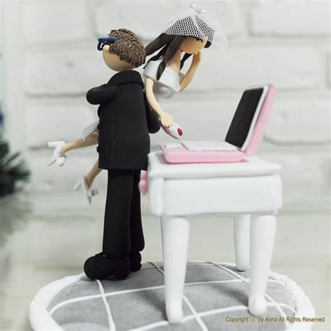wedding cake toppers arabia weddings