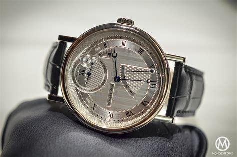 2014 Grand Prix D'horlogerie De Genève Won By Breguet