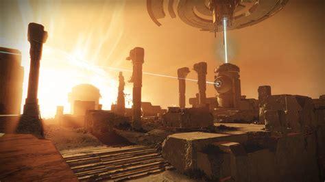 destiny  curse  osiris heres     planet