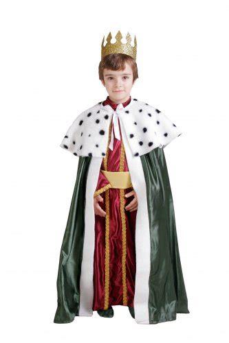 disfraz de mago gaspar infantil 5 7 a 241 os talla 2