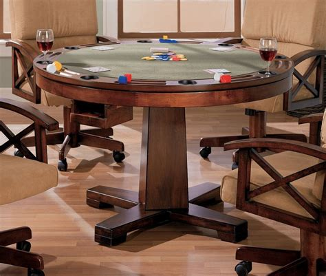 l and table combo dining room pool table combo best furniture sets of also