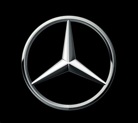 mercedes logo mercedes car symbol meaning and history car brand names - Logo Mercedes