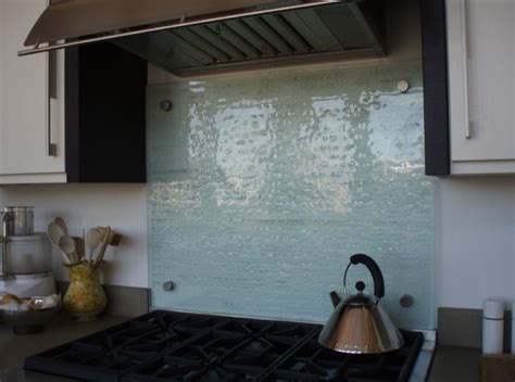 glass backsplashes for kitchens pictures frosted glass backsplash for kitchen with texture