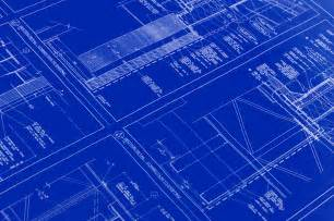 blueprint for homes dwelling in spirit not built with