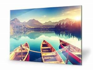 Bilder Auf Glas Gedruckt : ihr foto als pers nlicher glasdruck auf echtglas myposter ~ Indierocktalk.com Haus und Dekorationen