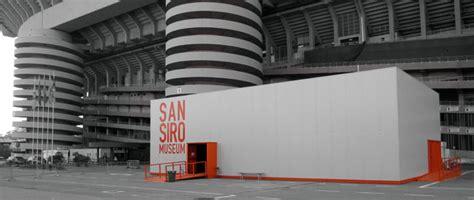 Stadio San Siro Ingresso 7 by San Siro Alla Vigilia Derby Inter Milan Tour E Museo
