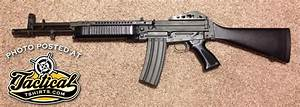 Robinson M96 Coming Back