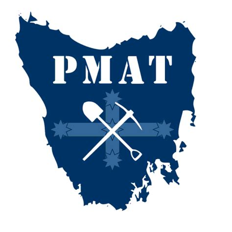 This page is about the various possible meanings of the acronym, abbreviation, shorthand or slang term: PMAT_Site_Logo - Prospectors and Miners Association of Tasmania