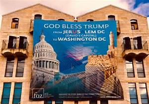 Intense push by US evangelicals helped set stage for Trump ...
