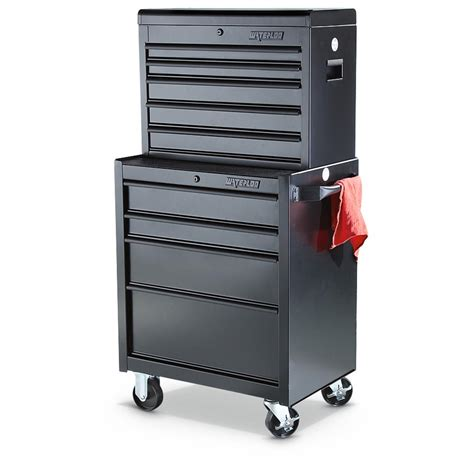 best deals on tool cabinets waterloo 26 quot tool chest combo 617978 ladders storage