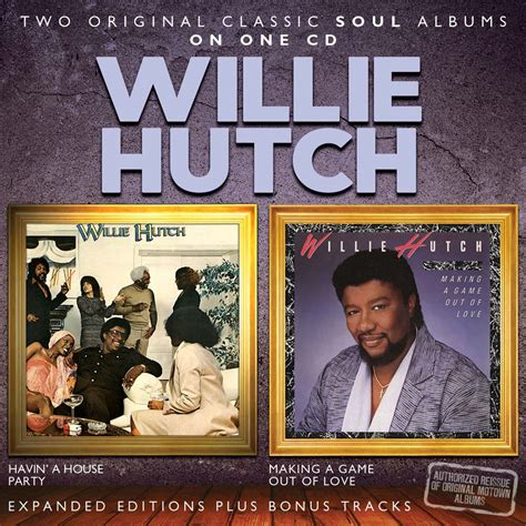 Willie Hutch Havin A House - willie hutch havin a house a out of