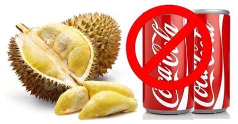Wanita Hamil Makan Durian Minum Soda Setelah Makan Durian Bisa Mematikan Itu Mitos