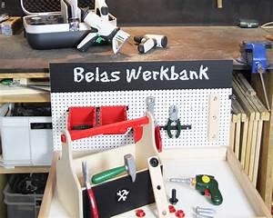 Kinder Werkbank Selber Bauen : kinder werkbank selber bauen ein ikea siglar hack 12 limmaland blog ~ Watch28wear.com Haus und Dekorationen