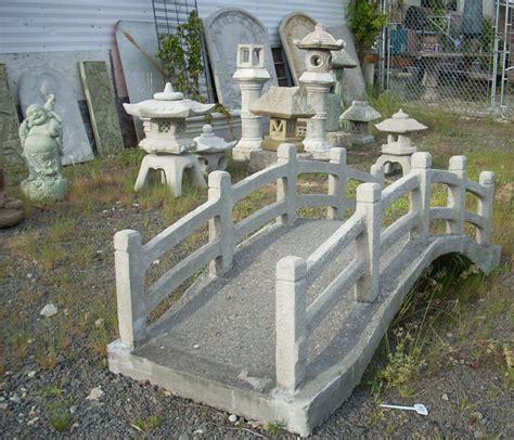 asian garden and statuary concrete garden decor