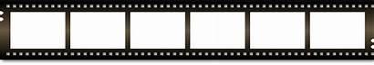 Film Strip Reel Movie Blank Clipart Clip