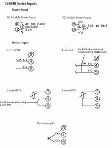 Solid State Relay Requirements For 220 Circuit