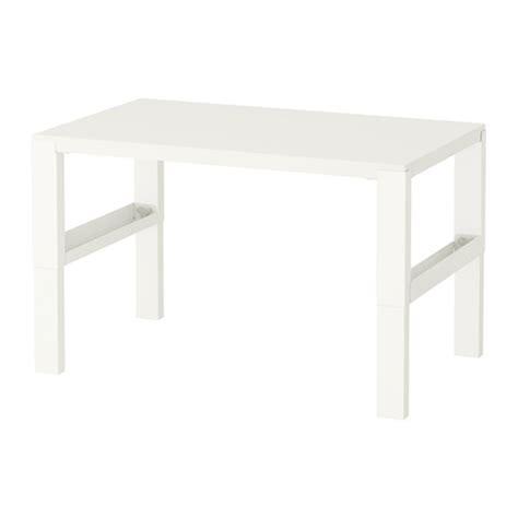 Ikea Bureautafel by P 197 Hl Desk White Ikea