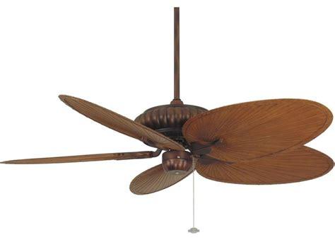 houzz outdoor ceiling fans fanimation belleria 52 inch outdoor ceiling fan tortoise