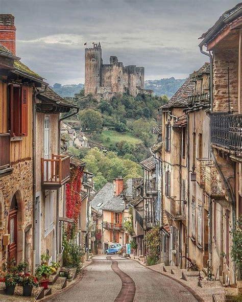 17 Best Ideas About Najac On Pinterest Sainte Foy De