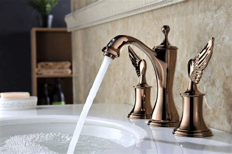 why is bathroom faucets with spout reach better