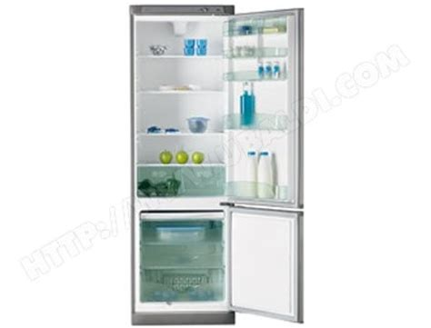 electromenager cuisine encastrable fagor fj485x pas cher réfrigérateur combiné fagor
