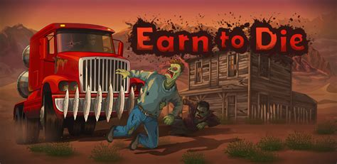 Earn To Die V1.0.29 Apk Download . Latest Android Games
