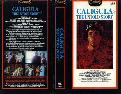 Caligula 2 The Untold Story 1982 Italy