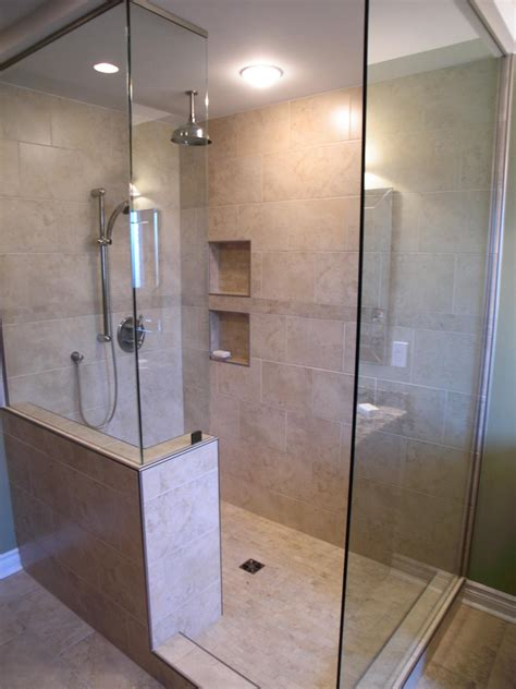 bathroom walk in shower ideas walk in shower ideas remodeling contractor