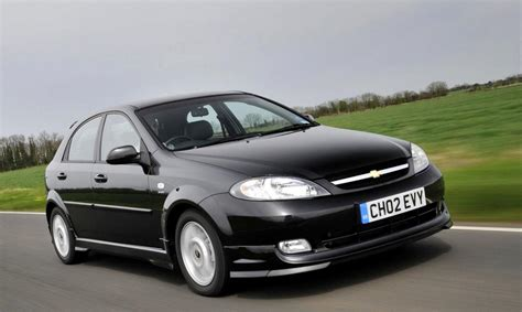 Chevrolet Picture by 2008 Chevrolet Lacetti Sport Review Top Speed