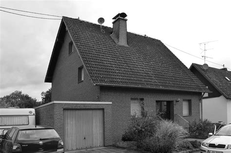 Garage Sülz by Hs G Hausumbau Mit Garage H 252 Rth Rethmeierschlaich