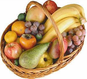 Panier A Fruit : corbeille de fruits ~ Teatrodelosmanantiales.com Idées de Décoration