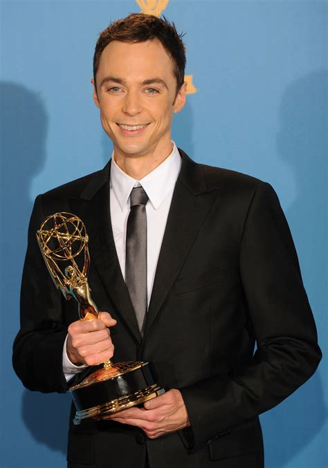 jim parsons short straight cut jim parsons