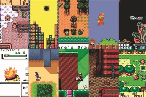 list of gameboy color top 10 boy color retro gamer