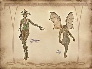 The Elder Scrolls IV Oblivion Concept Art