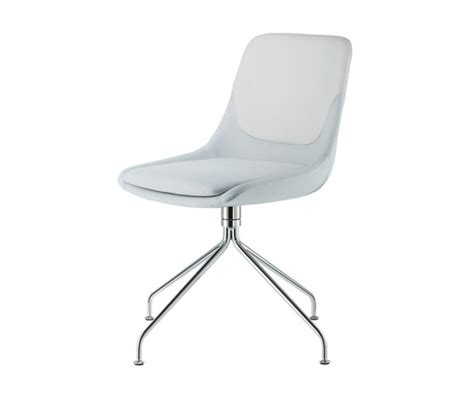 Brunner Stuhl Crona Chair 6371 Conference Chairs From Brunner Architonic