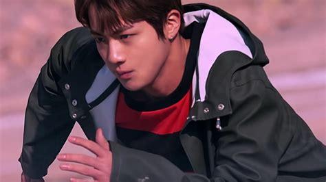 Singkatnya Kehadiran Jin u0026#39;BTSu0026#39; di Not Today Bikin Fans Geram  Okezone Celebrity