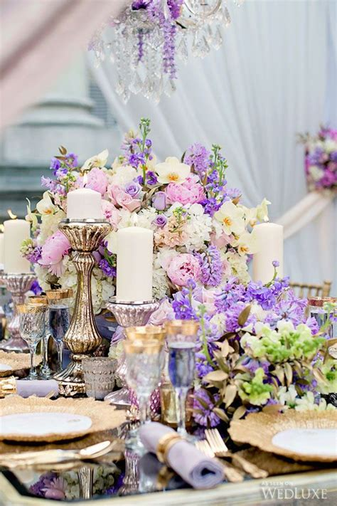 Lilac Decorations Wedding Tables - lilac versatile it colour lilac is featured in