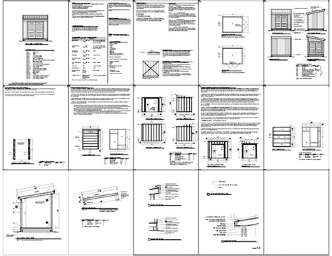 shed plan suggestions    build  man cave
