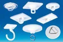 Crochet Plafond Adhésif : caracteres toutes les solutions de plv pour accrocher ~ Premium-room.com Idées de Décoration